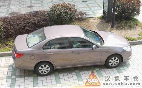 雪佛兰景程 常见汽车保养的四大误区高清图片