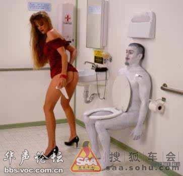 美女入厕 乐风