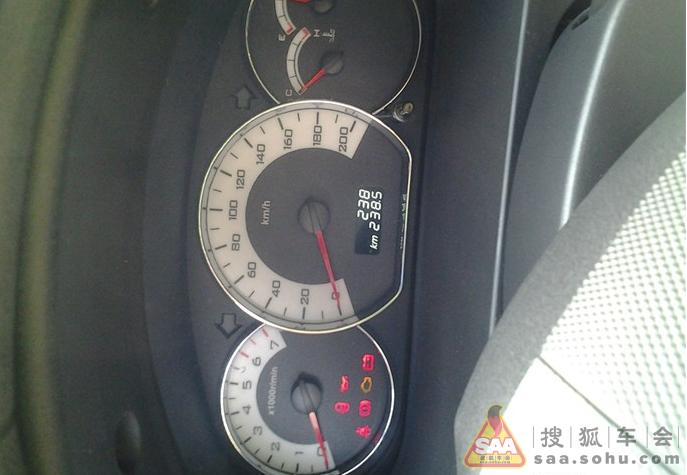 于买新车了,新五菱宏光S提车故事第二高清图片