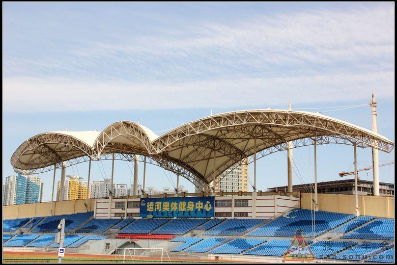 北京通州体育馆_