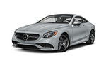 S级AMG Coupe
